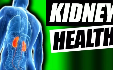 Improve kidney health