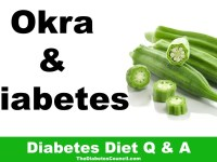 Okra Water Helps Treat Diabetes, Allergy and Kidney Problems