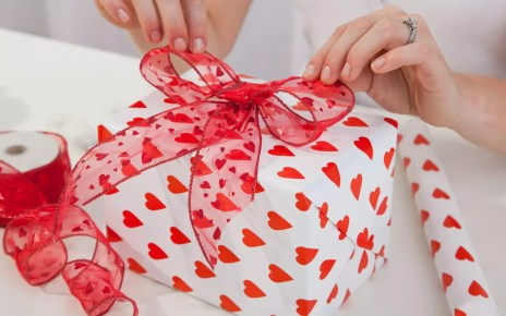 DIY Valentine's Day Gifts for your Pregnant Wife