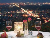 Top 5 Valentine's Day Most Romantic Restaurants In Delhi