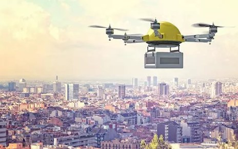 Drones and IOTs