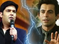 Sunil Grover and Kapil Sharma Yet Again Enters Into A War Of Words