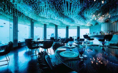 Unique Dining Experience Bangalore