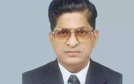 Karnataka Lokayukta Justice Vishwanath Shetty