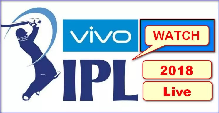 Online Streaming Sites for Watching IPL live