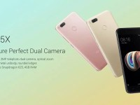 Xiaomi Mi 5X Review, Price, Dates, Camera, Battery, Screen Size and Specifications