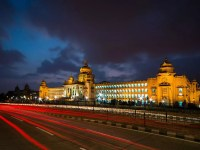 Key Little Known Events In Bangalore's History That Changed The Course Of Bangalore From A Sleepy Town To Silicon City