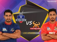 PKL Day 6: Haryana with a big lead while Delhi with exciting match won the heart