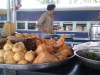 Indian Railway stations which are exclusively renowned for these mouth-watering delicacies