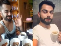 Want to know What Your Favorite Cricketers Eat to stay fit? Let's find out!