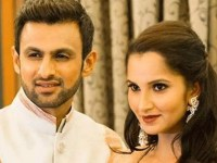 Sania Mirza welcomes to the World Little Champ!!!