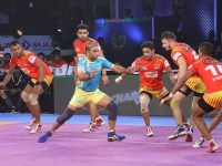 PKL Day 17: Patna Pirates won with 41-30 and Gujarat Fortunegiants with 36-25.