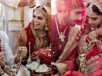 Love is in the Air with The DeepVeer Wedding