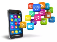 Curious to know the per day app downloads on Smartphones by a general user????