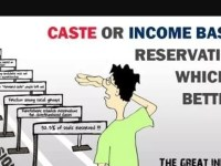 Does the new India really want to get rid of atrocities based on casteism or just the reservation based on caste system?