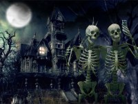Top 10 Most Scary And Haunted Places In Kolkata!!