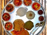Jaipuri Zyaka – luscious and famous dishes of Rajasthan