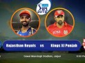 IPL 2019 Highlights: KXIP Takes Over RR in a Dramatic Win