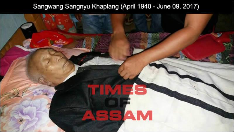 SS Khaplang