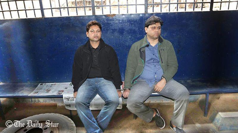 Convicted Major Mohammed Arif Hossain alias M A Hossain