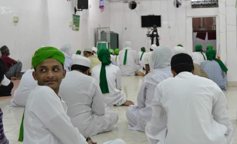 Tablighi Jamaat – Preaching Jihad