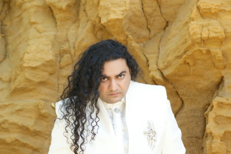 Exclusive Rendezvous with Taher Shah