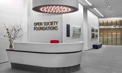 Open Society Foundations Internship on Times of Youth