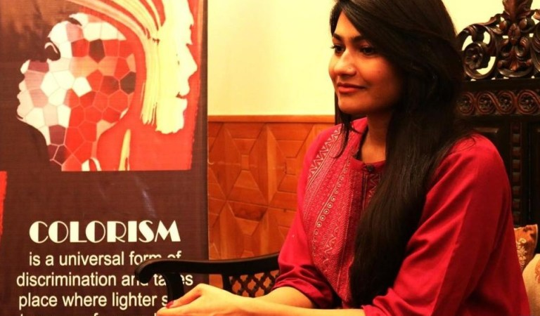 Exclusive Interview of Fatima Lodhi