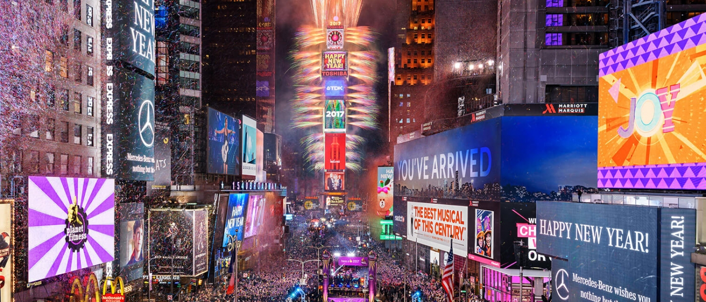 NYE2018  VIP New Year s Eve Times Square Ball Drop Gala at Convene     VIP New Year s Eve Times Square Ball Drop Gala at Convene