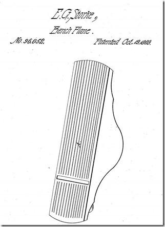 storkes patent