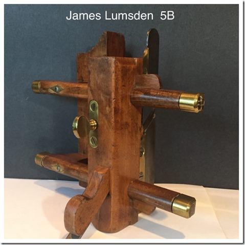 James Lumsden 5B