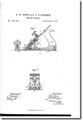 Huber and Flickinger Patent-6