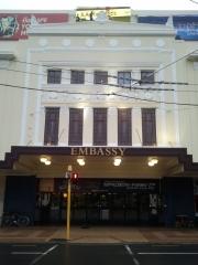 Embassy Theatre Kino in Wellington