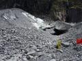 Am Franz Josef Gletscher