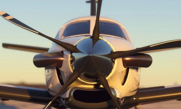 Flight Simulator 2020 Delayed Hype