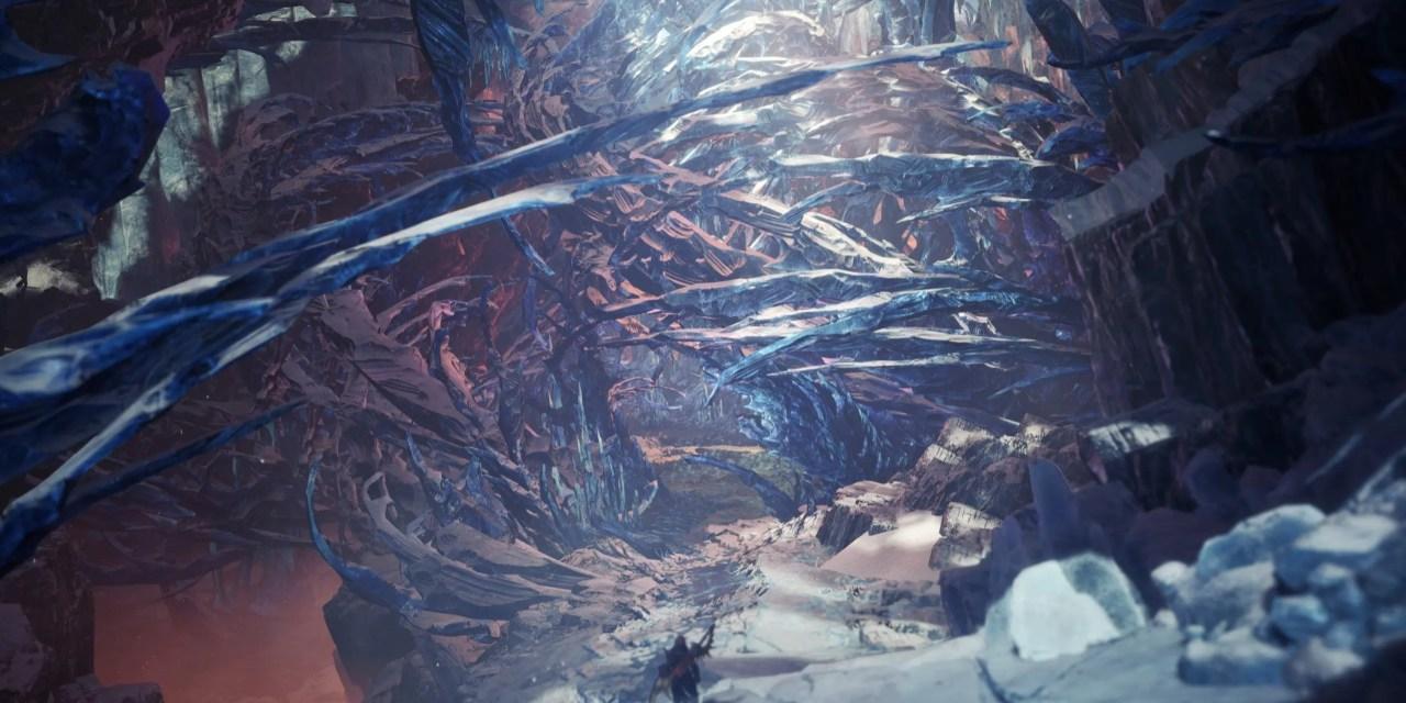 Monster Hunter World: Iceborne (PC) Review