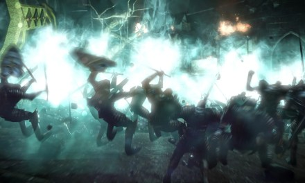 Castlevania: Lords of Shadow 2 — #MaybeInMarch 2020
