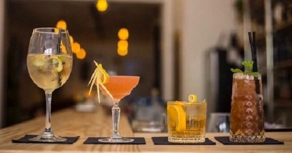 Hasselt Berelekkere burgers en zinnenprokkelende cocktails