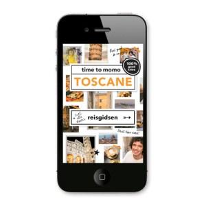 Toscane app