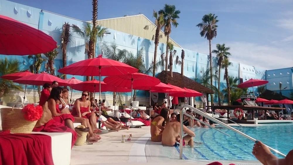 Sevilla-neem-een-verfrissende-duik