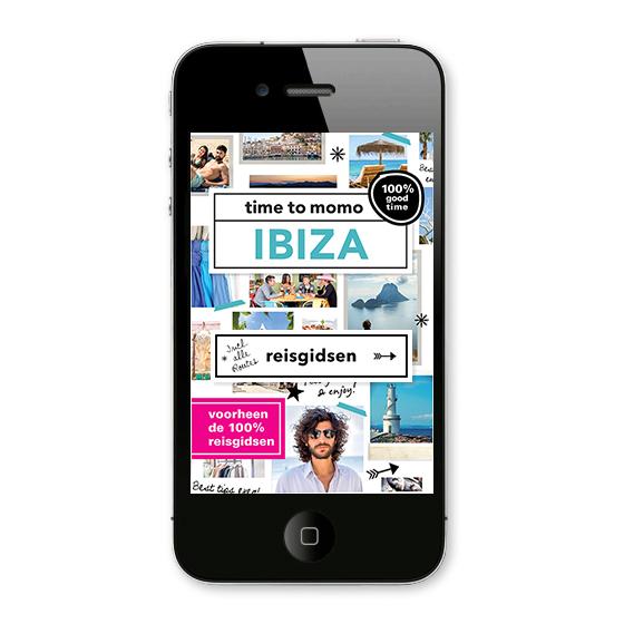 time to momo app Ibiza