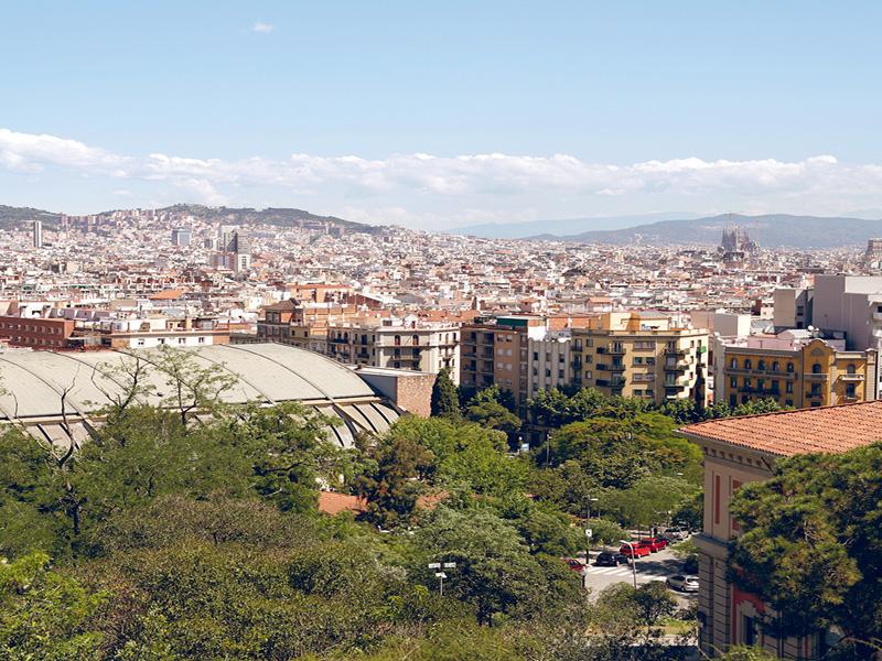 onontdekte plekken in Barcelona
