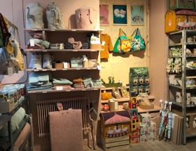 Ecologisch shoppen in Stockholm