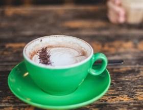 5x koffie drinken in Londen