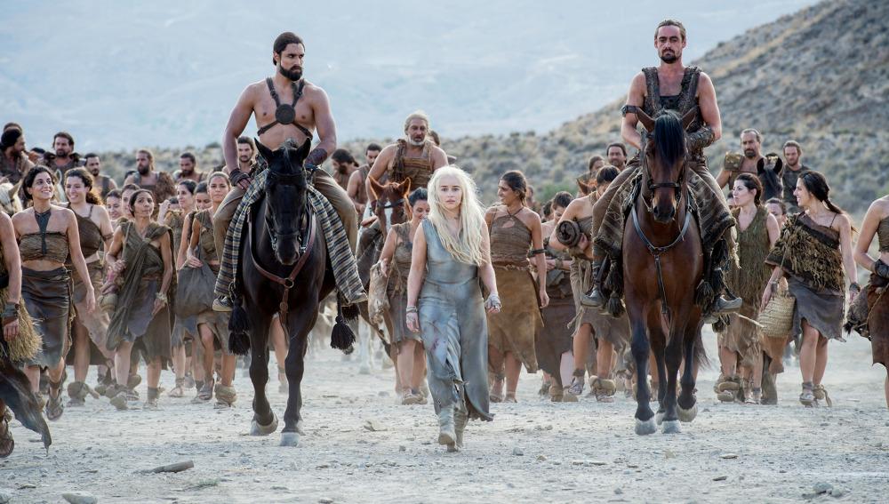 Game of Thrones filmlocaties in Andalusië