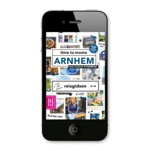 time to momo app Arnhem