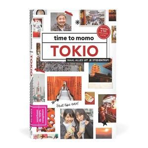 reisgids Tokio