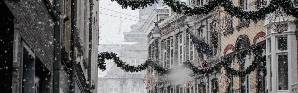 kerst Maastricht