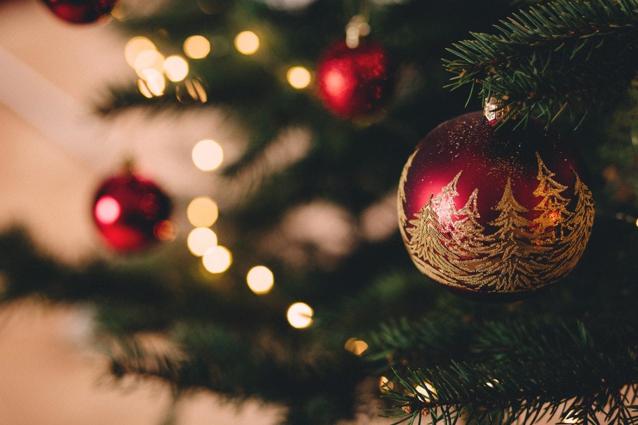 kerstmarkt amersfoort