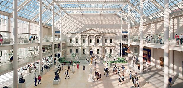 new york museum top 10